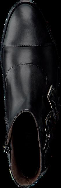 Schwarze PERTINI Stiefeletten 182W15422D2 - large