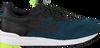 Schwarze ONITSUKA TIGER Sneaker GEL-LYTE - small