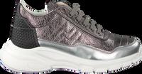 Silberne TON & TON Sneaker low FASHION SNEAKER 7201  - medium