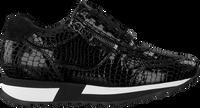 Schwarze HASSIA Sneaker low MADRID  - medium