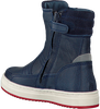 Blaue VINGINO Ankle Boots SPIKE - small