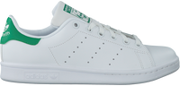 Weiße ADIDAS Sneaker STAN SMITH J - medium