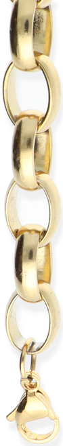 Goldfarbene NOTRE-V Armband ARMBAND SCHAKEL #3  - large
