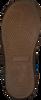 Braune JOCHIE & FREAKS Sneaker 17090 - small