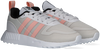 Graue ADIDAS Sneaker low MULTIX C  - small