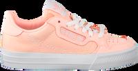 Rosane ADIDAS Sneaker low CONTINENTAL VULC C  - medium