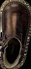 Bronzefarbene PINOCCHIO Langschaftstiefel P1603 - small