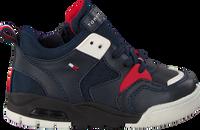 Blaue TOMMY HILFIGER Sneaker low 30910  - medium
