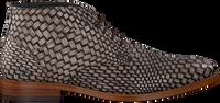 Taupe REHAB Business Schuhe BARRY BRICK  - medium