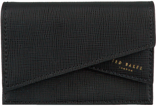 Schwarze TED BAKER Portemonnaie KORSTIN  - large