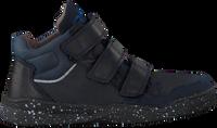 Blaue BRAQEEZ Sneaker TIM TERRA - medium