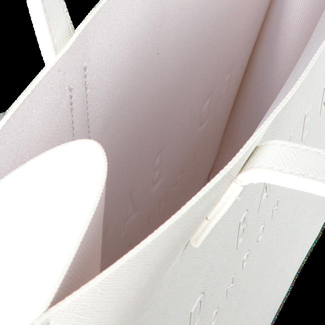 Weiße TED BAKER Handtasche SOOCON  - large