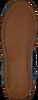 Blaue GEOX Sneaker J825PC - small