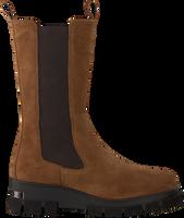 Cognacfarbene NOTRE-V Chelsea Boots KIM  - medium