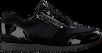 Schwarze HASSIA Sneaker 1911 - medium