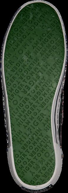 Grüne TOMMY HILFIGER Schnürschuhe SLATER 1E - large