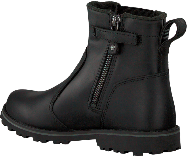 Schwarze TIMBERLAND Chelsea Boots ASPHTRL CHELSEA M KIDS - large