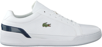 Weiße LACOSTE Sneaker low CHALLENGE 220 1  - medium