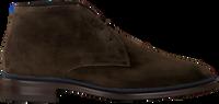 Beige FLORIS VAN BOMMEL Business Schuhe 10667  - medium