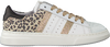 Weiße HIP Sneaker low H1261  - small