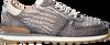 Graue GIORGIO Sneaker low 87520  - small