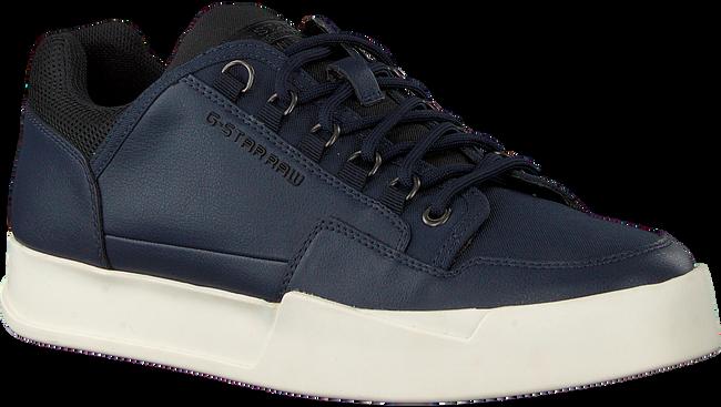 Blaue G-STAR RAW Sneaker RACKAM VODAN LOW  - large