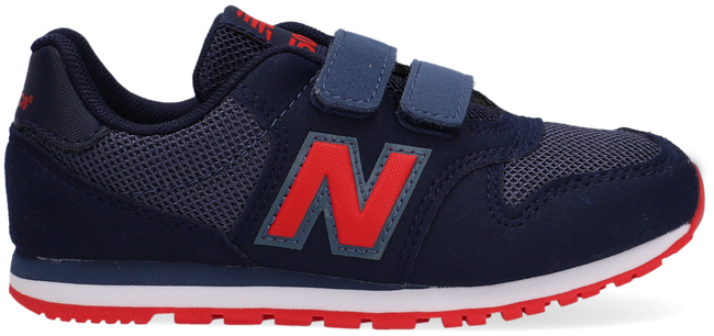 Blaue NEW BALANCE Sneaker low IV500/YV500  - large