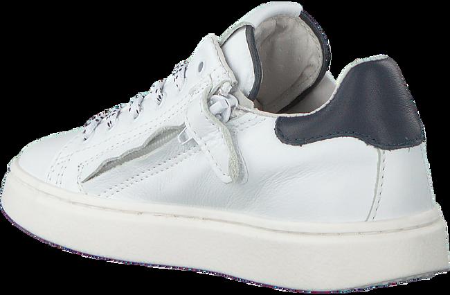 Blaue PINOCCHIO Sneaker P1053 - large
