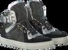 Schwarze RED RAG Sneaker 15306 - small