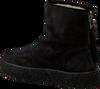 Schwarze CA'SHOTT Ankle Boots 18112  - small