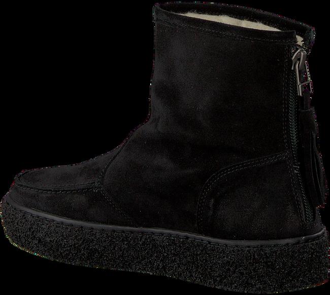Schwarze CA'SHOTT Ankle Boots 18112  - large