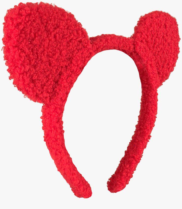 Rote LE BIG Stirnband PAULINA HEADBAND  - larger
