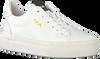 Weiße FLORIS VAN BOMMEL Sneaker low 85297  - small
