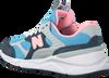 Blaue NEW BALANCE Sneaker WSX90  - small