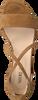 Cognacfarbene NOTRE-V Sandalen 37143  - small