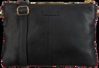 Schwarze DEPECHE Umhängetasche 12152  - medium