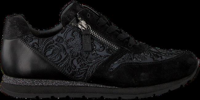 Schwarze GABOR Sneaker 369 - large