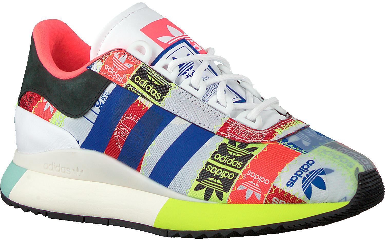 Mehrfarbige/Bunte ADIDAS Sneaker low SL FASHION W | Omoda