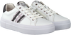 Weiße TON & TON Sneaker low OM120260  - small