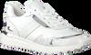 Weiße MICHAEL KORS Sneaker low MONROE TRAINER  - small