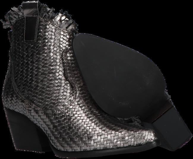 Silberne NOTRE-V Stiefeletten AH373  - large