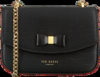 Schwarze TED BAKER Umhängetasche DAISSY  - medium