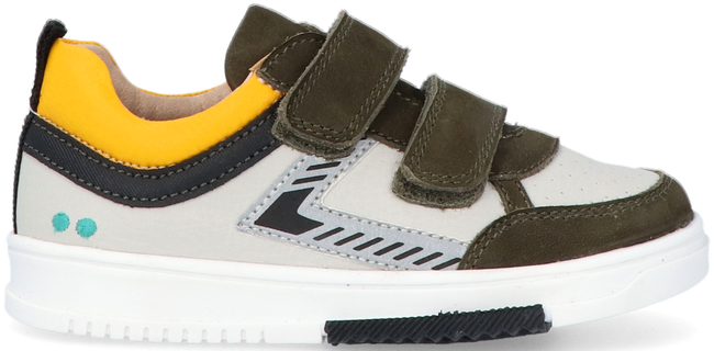 Grüne BUNNIES JR Sneaker low MERIJN MIETERS  - large