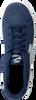 Blaue NIKE Sneaker COURT ROYALE SUEDE MEN - small