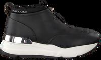 Schwarze RUCOLINE Sneaker 102 LEATHER  - medium