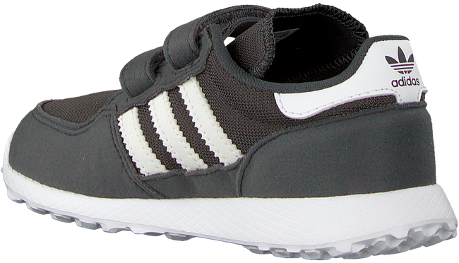 Graue ADIDAS Sneaker FOREST GROVE CF I  - large