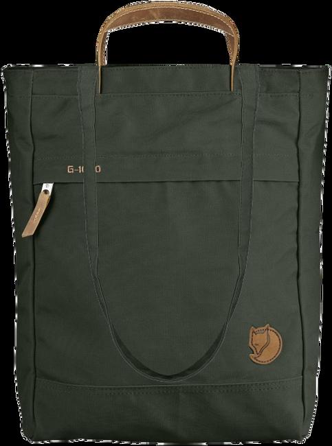 Grüne FJALLRAVEN Rucksack 24203 - large