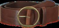 Braune LEGEND Gürtel 40781  - medium