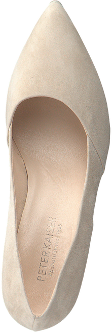 Beige PETER KAISER Pumps EKATARINA  - large