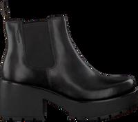 Schwarze VAGABOND Ankle Boots DIOON  - medium